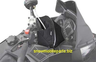 snowmobile dash pack bag