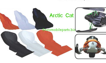Arctic Cat Float Plate