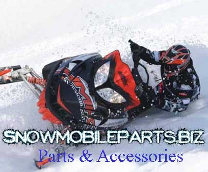 snowmobile part