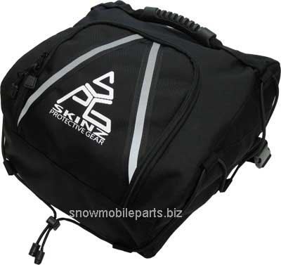 Snowmobile Tunnel Pack Bag Arctic Cat Polaris Ski Doo and Yamaha