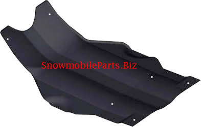 Float plate Arctic Cat Polaris Ski Doo Yamaha Skinz